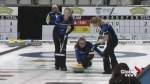 Top Swiss curling team calls Canada second home