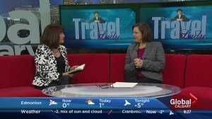 The Travel Lady: Roman cruise
