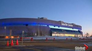 Memorable requests and stories from SaskTel Centre