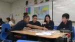 Teaching Grade 8 students about financial literacy
