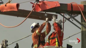 Good weather leads to Metro Vancouver construction chaos