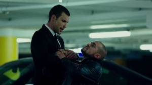 Skrein on filling Statham's 'Transporter' shoes and the fitness regime attached