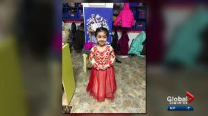 Amber Athwal's family sues Edmonton dentist