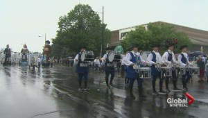 Saint-Jean parade