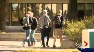 University of Saskatchewan unveils its sexual assault prevention policy