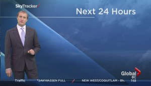 BC Morning Weather Forecast: Sep 11
