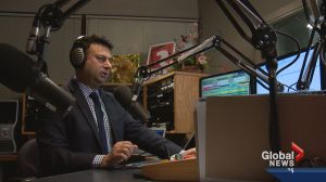 'It's a good way to promote our culture': Rajesh Angral proud to broadcast the multicultural message