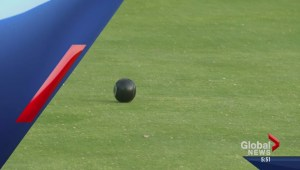 Lawn bowling looking for team members in Kelowna