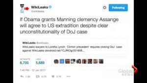 U.S. would extradite Julian Assange if he leaves Ecuadorian embassy: Ex-CIA agent