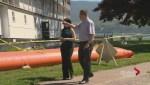 Penticton flood economy