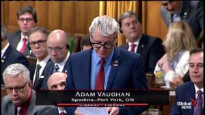 Adam Vaughan, Erin O'Toole comment on the passing of Rob Ford