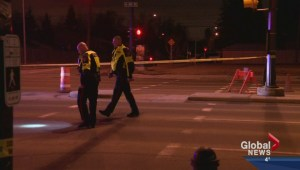 Fatal hit and run on 16th Avenue