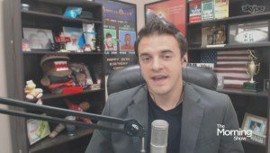 Big Brother's Dan Gheesling