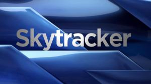 Skytracker Weather Montreal: April 5
