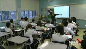 Money for education in Quebec budget
