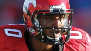 Stampeder Quincy Butler charged, after cab driver assaulted