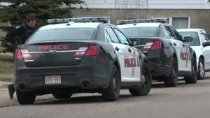 Lethbridge women arrested after toddler brought to roadside drug deal