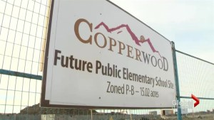 Lethbridge schools affected by construction delays