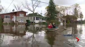 Quebec floods: MSO performs free concert