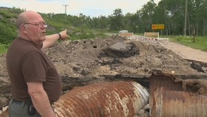 Whiteshell area businesses brace for massive financial hit ahead of long weekend