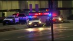 Several Texas police fatally shot by two snipers at protest