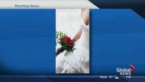 Bespoke Wedding event in Halifax