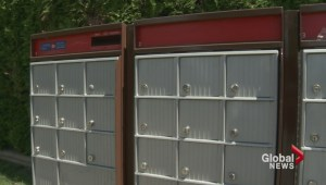 Langley residents victimized repeatedly by mail box thieves