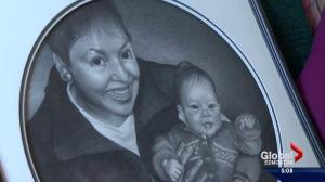 Alberta grandma lobbies for grandparents' rights