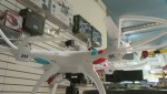 Police investigate after drone drops contraband at Regina Correctional Centre