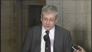 Charlie Angus slams Feds for handling of Kashechewan flooding