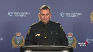 Winnipeg Police outline timeline of incident at St. Vital Centre