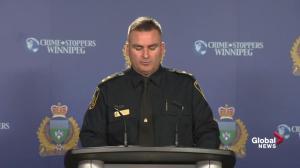 Winnipeg Police outline timeline of incident at St. Vital Centre