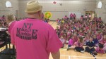 Better Winnipeg: Comedian drives message about bullying at Winnipeg schools