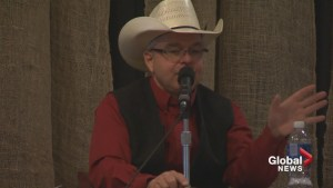 Largest calf sale in Canada held in Lethbridge