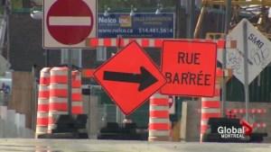 Saint-Jacques closure