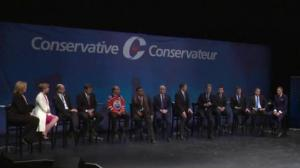 Who will be the next leader of the Conservatives?