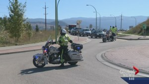 There will be delays. There will be a lot of traffic': getting around Kelowna during the royal visit