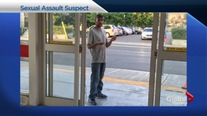 Man wanted for alleged sexual assault of boy at TTC subway station