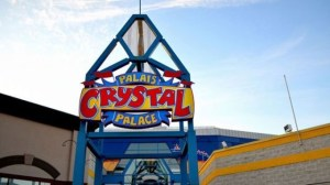 Crystal Palace to close in September