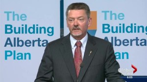 Growth leads to surplus in Alberta
