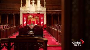 AG suggests several senate spending cases be handed to RCMP