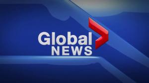 Global News Hour at 6 Edmonton: March 27