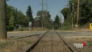 CP trains to roll down reclaimed Arbutus corridor again