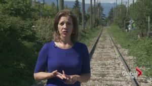 CP Trains to Roll Down Arubutus Again
