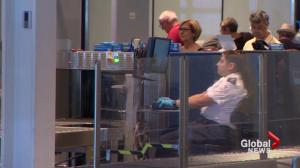 Tackle long wait times at Trudeau airport