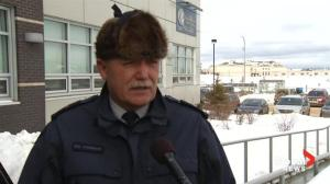 RCMP talk about possible poisoning in Fort McMurray