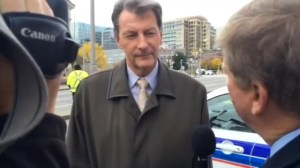 Scarborough MP John McKay gives his perspective on Parliament Hill shooting