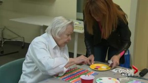 Wellness Art created for people of all ages and abilities