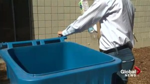 Curbside recycling officially coming to Lethbridge