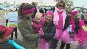 CIBC Run for the Cure in Lethbridge